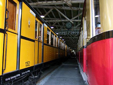 U- und S-Bahn