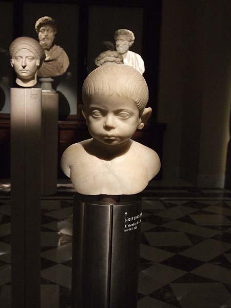 Wien, Kunsthistorisches Museum, Skulpturensammlung
