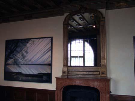 Rohkunstbau 2006: Blau