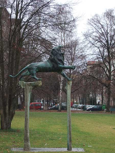 Schöneberger Löwe
