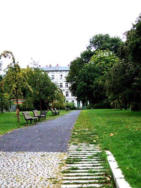 Apfelpark