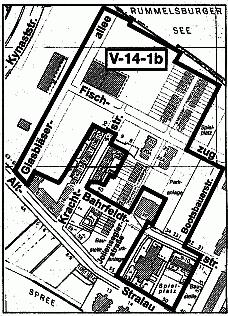 Bebauungsplan V-14-1b