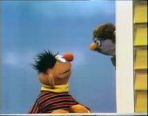 Ernie und Herbert Leichtfuß
