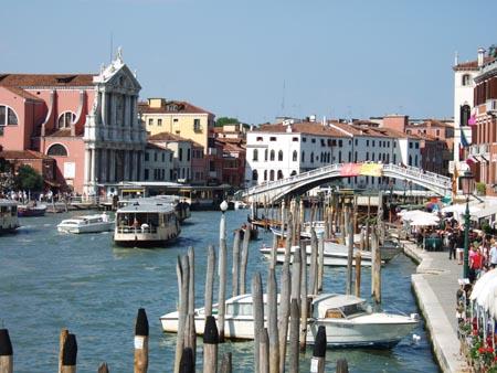 Venedig, Palazzo