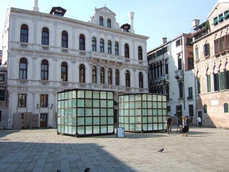 Venedig, Biennale