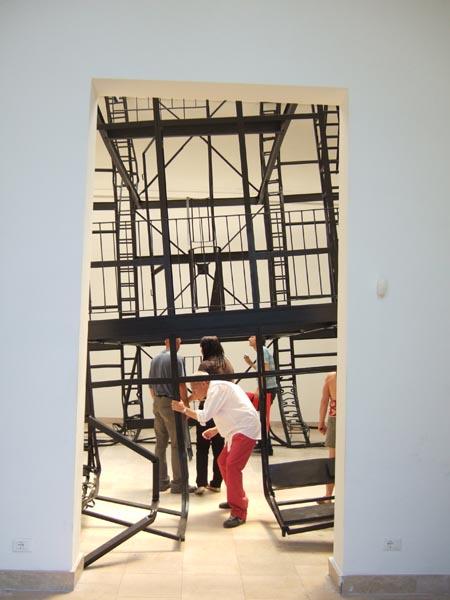 Venedig, Biennale, Polen