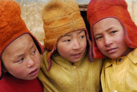 Dok Leipzig 2008: Himalaya, chemin du ciel