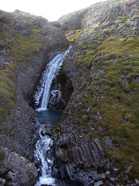 Island: Küste von Snæfellsness